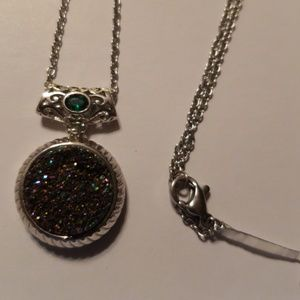 NEW- Unusual but Beautiful Necklace